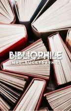 Bibliophile by Mrs_BuckyBarnes