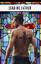 Magdalene // FAR CRY 5 // Joseph Seed Fanfiction  by Electric-Heart