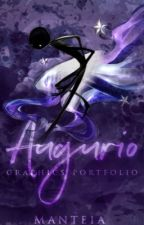 AUGURIO ❀ GFX PORTFOLIO by manteia