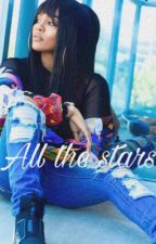 All the stars  -  Chase Stein by brizzebaby