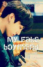My FAKE boyfriend | JJK  ✔ by fifi_kookie97