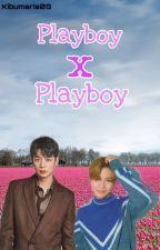 Playboy X Playboy by Kibumaria09