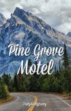 Pine Grove Motel ➳ Larry by TrulyMadlyLarry