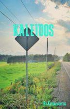Kaleidos by Katsaiscoming