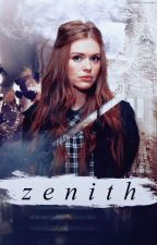 zenith [ cover master - contestant entries ] by newsies-