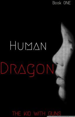 Human Dragon