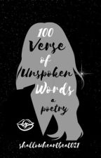 100 Verse of Unspoken Words by shallowheartbeat021