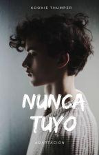 Nunca Tuyo  | a d a p t a c i o n | Narry | o m e g a v e r s e by sottnarry