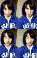 IM IN LOVE WITH A GHOST😍😍(BTS)😘(JEON JUNGKOOK) 😍 by blackrose141