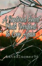 A Ruptured Heart That's Terrified to Love again by LateBloomer96