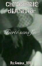 Chronique D'Asma: Fierté sans fin. by Amina_936