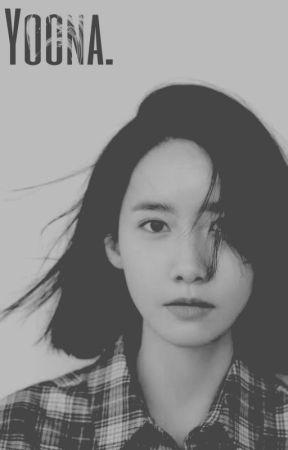 Yoona. by CaturAnggraheni99