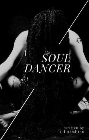 Soul Dancer by Lilham3