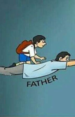 Pengorbanan Seorang Ayah Pengorbanan Seorang Ayah Wattpad