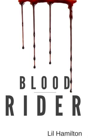 Blood Rider by Lilham3
