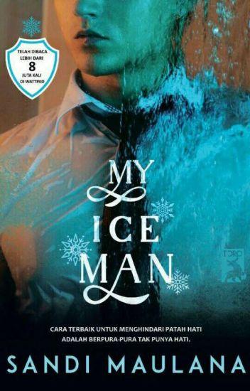 MY ICE MAN ✔