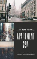 Apartment 394 by Lily-RoseAlaska