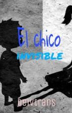 El chico invisible. by Deivtrans
