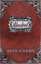 Bloodred by alexhardyauthor