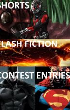 Contest Entries and Short Stories by h_coyle