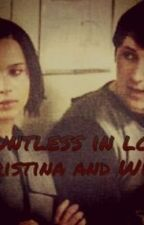 Dauntless in Love: Christina and Will by zaynsdrummerbabe