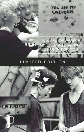 I'm Yours •HUNHAN• by oiimakeu
