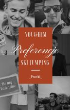 Ski jumping |PREFERENCJE| by _Prochi_
