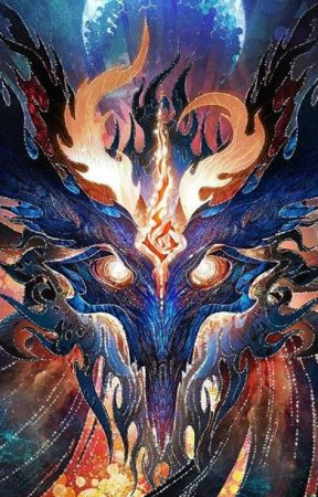 Monster Dreams by VeritasJoker