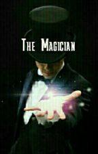 The Magician by Shantatuazon