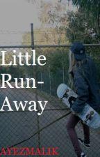 Little Runaway (1D Adoption Story) by ayezmalik