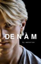 De N à M  by manonisn