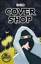 Cover Shop [CLOSE]  by sibaim