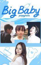 Big baby by Poppytata