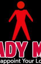Enhancement Pills For Men by readyman1