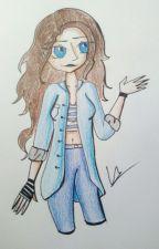Les dessins de moi by KyanDae