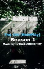 The 100 [Role-Play] by The100RolePlay
