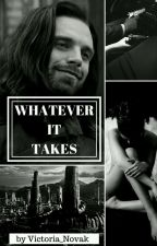 Whatever it takes / / B.Barnes by Victoria_Novak