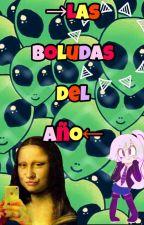 Las Boludas Del Año by milukawaii5