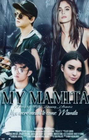 My Mamita ( A Christopher Velez And Joel Pimentel Fan Fiction) by The_Shining_Armors