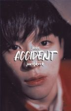 accident  ➵ jjk by 01sjeongin