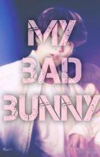 My Bad Bunny| Jungkook ff🐰😍 by jul_li417