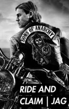 RIDE AND CLAIM| JAG  (DB club book #1)  by _H-I-M_