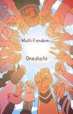 Multi-Fandom Oneshots by mrsadghostie