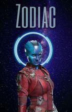 Zodiac 🔱 MARVEL by -wandis