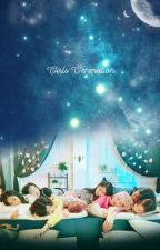 Series Drabbles - SNSD Couple by Risss_SoShi