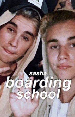 boarding school :: jastin by 90sbizzle