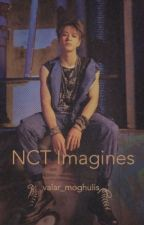 NCT Imagines (Requests open!) by valar_moghulis