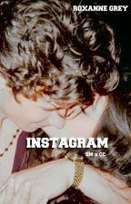 Instagram I  S.M x C.C by roxygxo