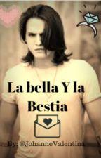 La Bella y La Bestia   || Christopher Velez y tu || by JohanneValentina
