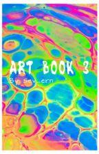 Art book 3 by Obsidian_Arts